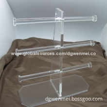 Sales Best Acrylic Jewelry Holder, Good Quality for It