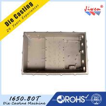 China Piezas de precisión de aluminio que trabajan a máquina del CNC del fabricante de encargo