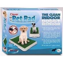Heißes Indoor Pet Töpfchen Fach Ausbildung Hundetoilette