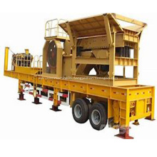 Mobile Coal Crusher Impact Stone Crusher Machine Price