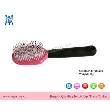 Pet Grooming Plastic Pin Brush