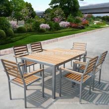 ДПК садовая мебель polywood для