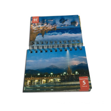 Design Desk 365 Day Calendar Print 2018