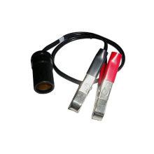 Zigarette Clips Plug Auto Diagnosekabel Licht-weiblich Clips-Tool