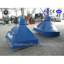 Clasificador hidráulico clasificador de agua separador para procesamiento de minerales