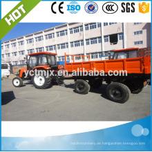 Bauernhof Anhänger / Traktor Kipper Anhänger / Landwirtschaft Ausrüstung