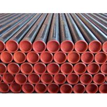 JIS G3454 grande diâmetro tubo de aço inoxidável sem costura