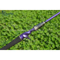 OEM Toray Nano Carbon Bait Casting Fishing Rod