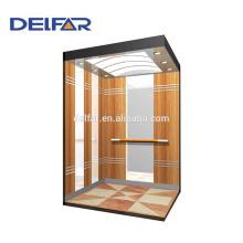 Meilleur ascenseur résidentiel avec prix économique de l'ascenseur passager Delfar