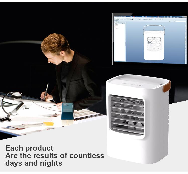 air cooler manufacturing