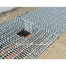 Hot Dipped Galvanizing Steel Grating (HPZS3006)
