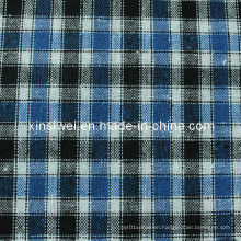 Check Tc Fabric for Lining