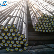High quality steel shaft 65Mn 60Si2Mn solid round bar size