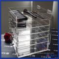 Vanity Luxury 6 Drawer Acrylic Makeup Organizer