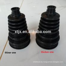 Silikon / CR-Gummi Universal-Gelenkschuh-Kit