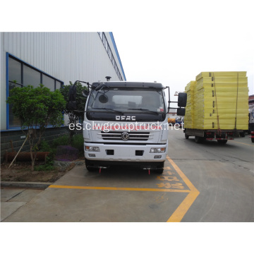 Dongfeng LHD Truck Road Sweep Vehicle en venta