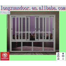 UPVC-Fenster; Aluminiumfenster, Türen; Fenster mit bestem Preis und günstigen Preis