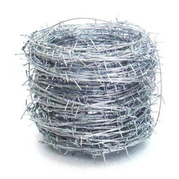 12.5 Gauge 4-point Barbed Wire