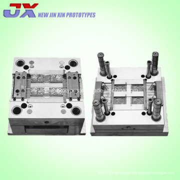 OEM Hot/Cold Runner Plastic Injection Mold