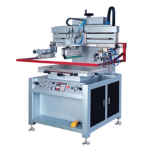5070 Máquina de impresión plana UV Impresión de seda