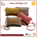 Girl Bags Single Bag Factory Wholesale PU Woman Native Shoulder Bag