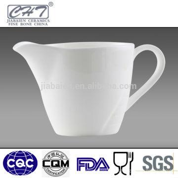 Copo de leite de porcelana de porcelana