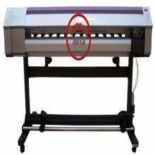 """54"""" impresora de inyección de tinta solvente de eco DX5 cabeza gran formato flex banner plotter sublimación inkjet impresora impressora (1,2 m)"""