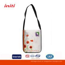 INITI qualidade personalizado venda de fábrica bolsas tamanho do saco de ombro grande para senhoras
