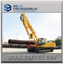 12 Ton Multifunction Pipe Layer Dgy12