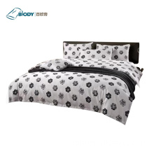 100% Polyester Dubai KingSize Luxury Bed Linen