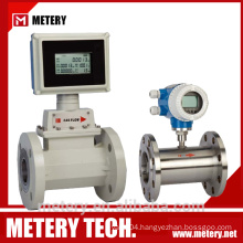 Digital compressed air flowmeter with 4-20mA