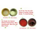 Tomatenpaste von 830 g Dose mit Fiorini Marke