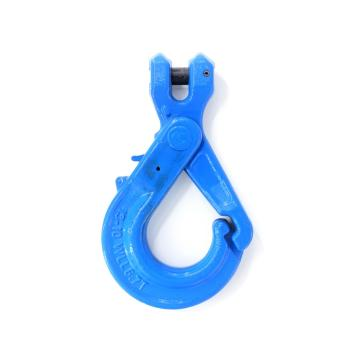 G100 CLEVIS SELFLOCK HOOK
