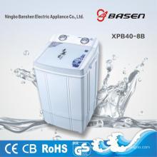 Nueva lavadora de carga simple 4KG de carga superior