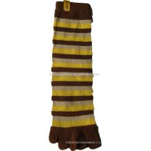 Женские носки с пятью носками