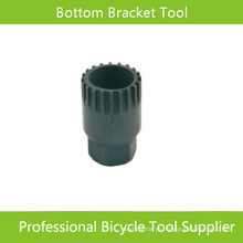 Kit de ferramentas para ciclismo Cardridge B. B Tool Bottom Bracket Tool