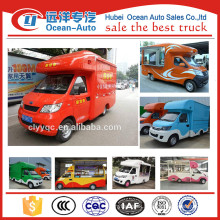China mobile food cart manufacturer philippines