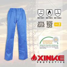 high grade professional construction man pants