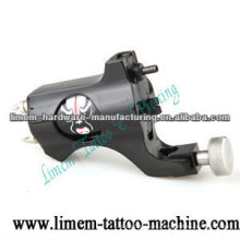 nueva máquina de tatuaje rotatorio Rotary Machine aluminio marco swiss motor