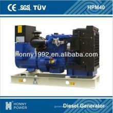 Geração de energia de 35KVA Lovol 60Hz, HPM40, 1800RPM
