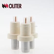 Type OLITER s réponse rapide ptrh immersion jetable consommable nouveau venu une fois utilisé fabricant de thermocouple rapide