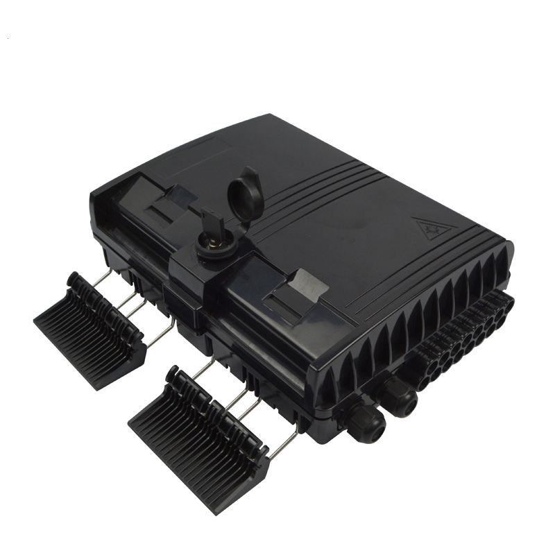 Waterproof Fiber Optic Distribution Box