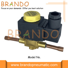1028/2 ODS 1/4'' Direct Acting Refrigeration Solenoid Valve