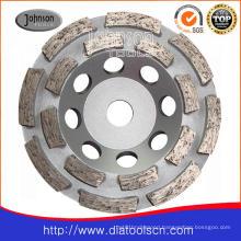 Od110mm Double Row Cup Wheel