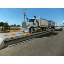 Scs 3*10m 50t Weighbridge Exported to New Zealand