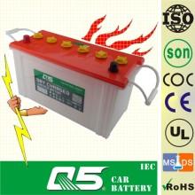 JIS N100 12V100ah, Traktor Batterie