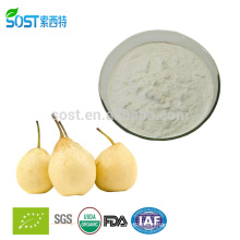 SOST supply Best Selling High Quality pear powder free sample