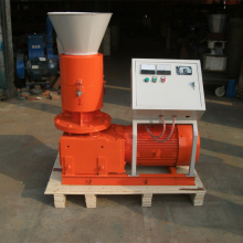 Wood Timber Sawdust Pellet Mill Production Line
