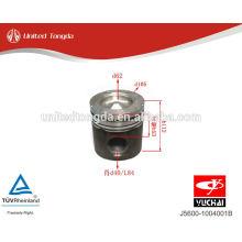 Piston YuChai Engine YC6J J5600-1004001B
