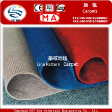 Excellent Fire Retardant Plain Hotel Carpet